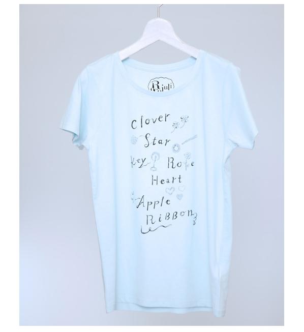 ロコジュリィ Tシャツ