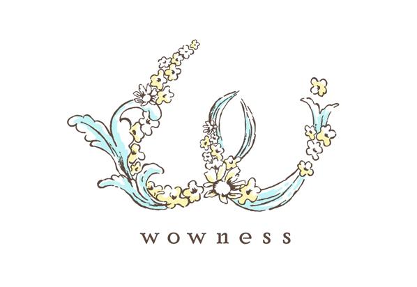 Wowness ロゴマーク
